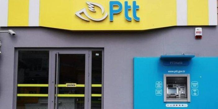 PTT'den açıklama geldi: 2 bin TL maddi destek geliyor