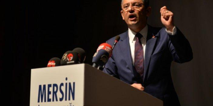CHP'den ilk açıklama: Özgür Özel tahliye kararı için bakın ne dedi?