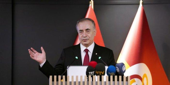 İşte Galatasaray Başkanı Mustafa Cengiz'in sağlık durumu