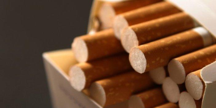 Son dakika: Sigarada ÖTV'ye zam geldi! Yeni sigara fiyatları ne kadar, en ucuz sigara kaç TL oldu?