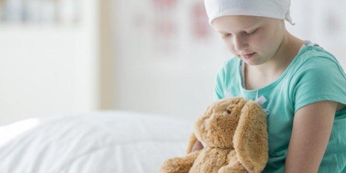 Kumaşçı, gömlekçi, hayırsever, kanserliler için elele! Bunun adı iyilik zinciri