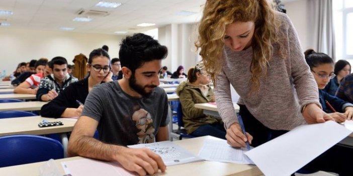 YKS'ye girecek öğrencilerle ilgili yeni gelişme: 81 ile ek genelge gönderildi