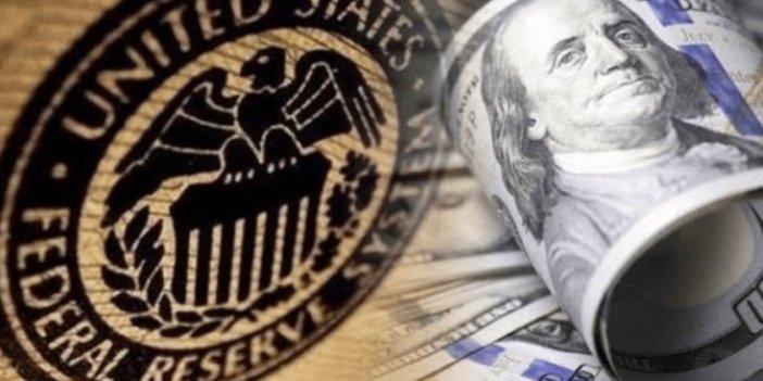 Fed'den 'negatif faiz' açıklaması