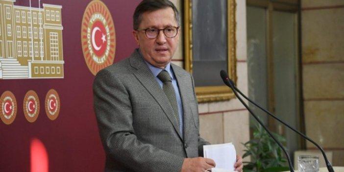 İYİ Partili Lütfü Türkkan'dan dikkat çeken Fatih Tezcan açıklaması