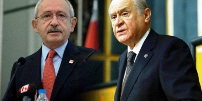 Kılıçdaroğlu, Bahçeli'ye neden yanıt vermediğini açıkladı
