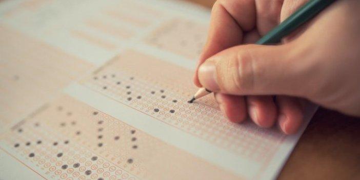 ÖSYM sınav takvimini güncelledi. Sınavlar ne zaman yapılacak? KPSS ne zaman yapılacak?