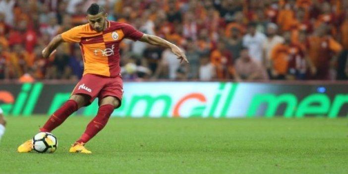 Ve beklenen oldu! Yıldız isim Galatasaray'dan ayrılıyor