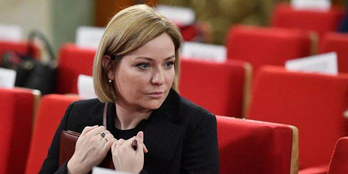 Koronavirüse yakalanan Rusya Kültür Bakanı hastalığı yendi