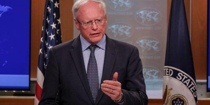 """""""İşim Suriye'de savaşı Ruslar için çıkmaz hale getirmek"""""""