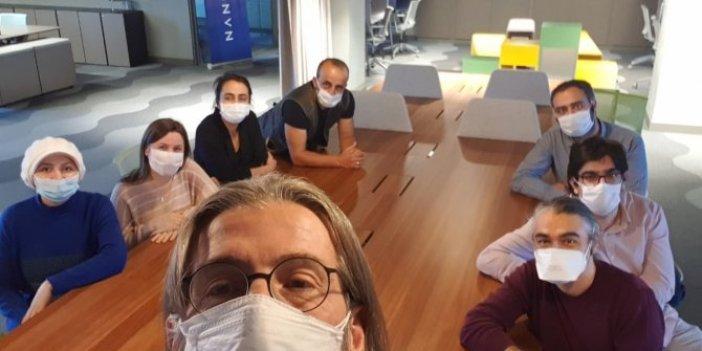 Ercüment Ovalı paylaştı: Korona tedavisi için müjdeli haber