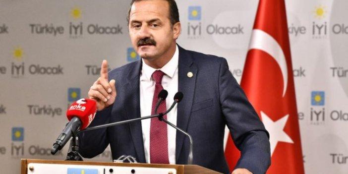 İYİ Partili Yavuz Ağıralioğlu: HDP ve yöneticilerini meşru görseydik, AK Parti ile beraber siyaset yapardık
