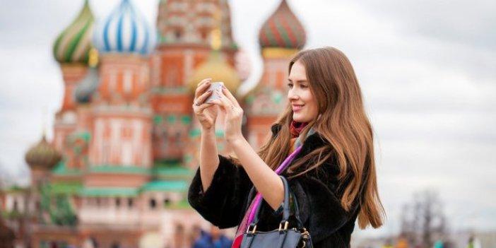 Anket sonuçları açıklandı: Ruslardan tatil sorusuna yanıt