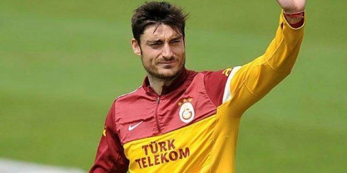 Albert Riera'dan Galatasaray ve Hasan Şaş açıklaması!