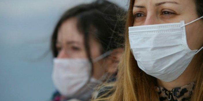 Bilim Kurulu Üyesi Prof. Dr. Tevfik Özlü'den kritik uyarı: Maske takanlar dikkat