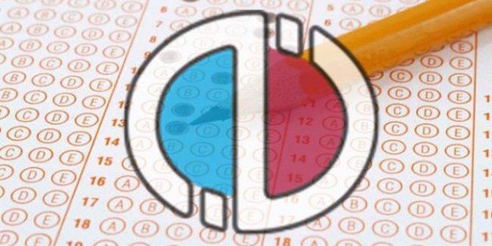 Açıköğretim sınavları ile ilgili flaş karar!