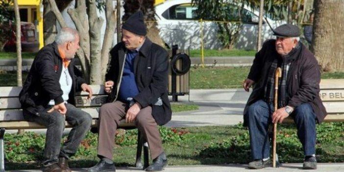 Meteoroloji uyardı, 65 yaş ve üzeri vatandaşların sokağa çıkma saatleri değişti