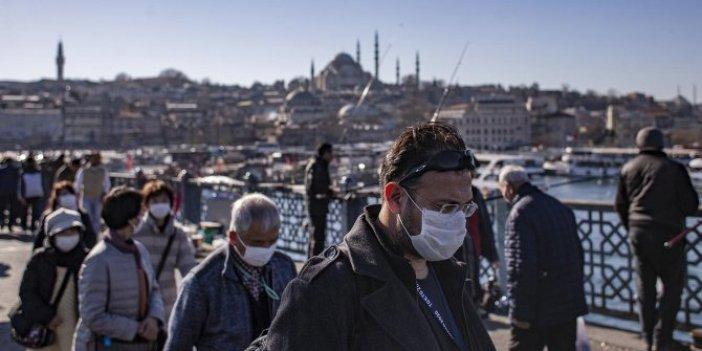 Türkiye'ye virüs 2 ülkeden bulaştı