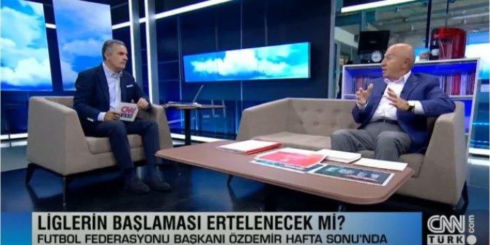 Nihat Özdemir: 'Pozitif vakaları ayırırız, yola devam ederiz': Bu açıklamanın neresi insani?