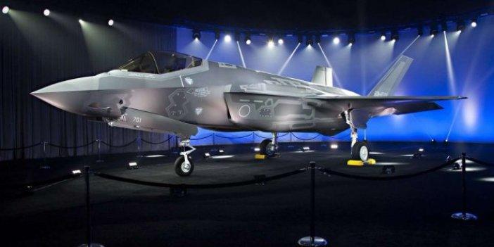 F-35 programında yeni gelişme: Türkiye'yi devre dışı bırakmak için kolları sıvadılar