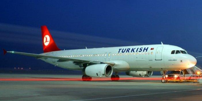 THY, 19 Mayıs'a özel uçuş gerçekleştirecek