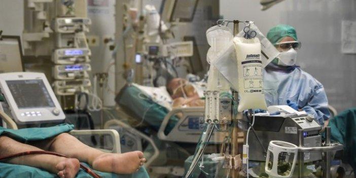 Korona için 'hafif grip' dedi: 15 bin kişi öldü