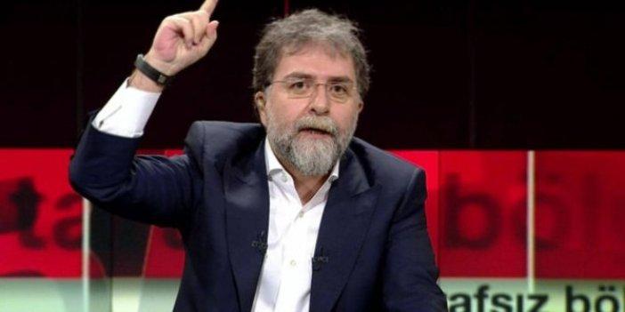 """Ahmet Hakan'dan Muttalip Kutluk Özgüven'e: """"Yatacak yeri yok"""""""