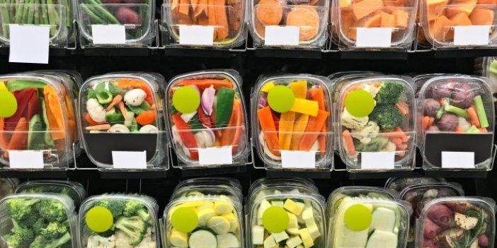 'Sağlığa zararlı' deniliyordu: Gıda tüketiminde salgın sonrası dönem