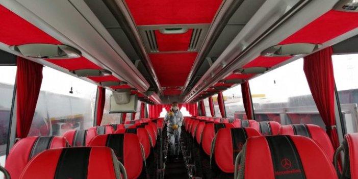 Otobüs biletlerinde yeni dönem: erken al ucuz öde