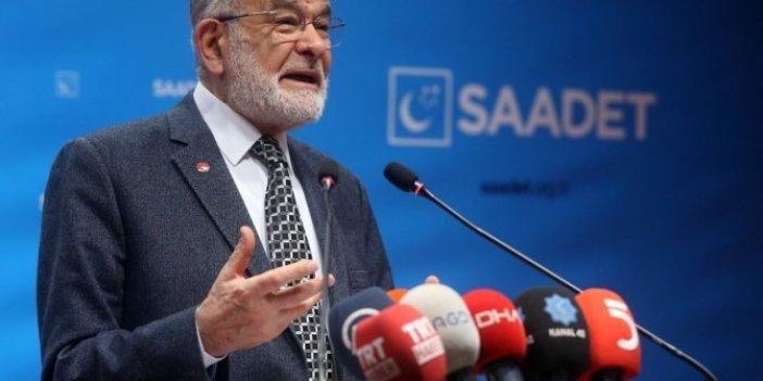 Temel Karamollaoğlu'dan flaş açıklama: AKP'yi muhafazakar olarak kabul etmiyorum