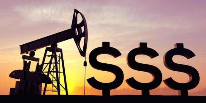 Petrolün varil fiyatında artış devam ediyor
