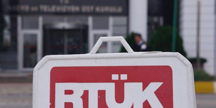 RTÜK'ten Halk TV ve TELE1'e 5 gün kapatma cezası