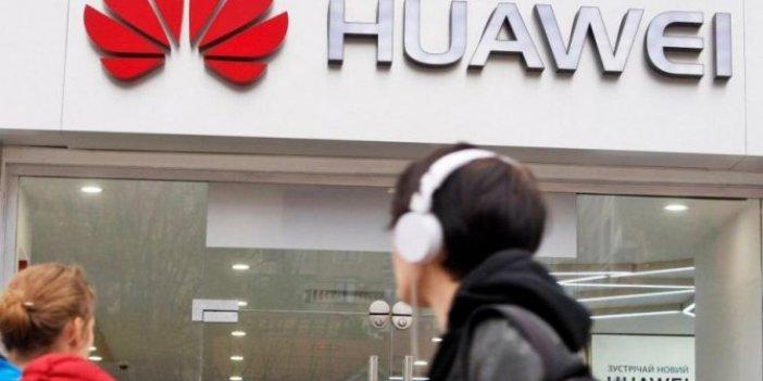ABD ile Çin arasındaki savaşta yeni perde: Huawei'ye yeni şok!