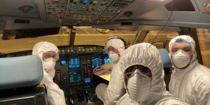 Uçak bilet fiyatlarına tavan düzenlemesi