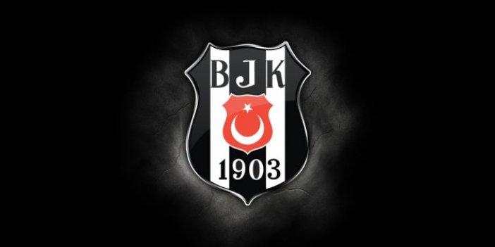 Beşiktaş'ın yeni kalecisi belli oldu