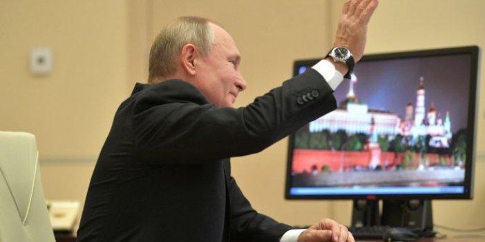 Çin'e büyük şok! Rusya da imzaladı