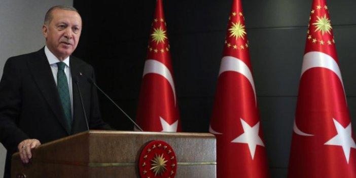 """Son dakika: Cumhurbaşkanı Erdoğan detayları paylaşacak: """"4 günlük yasağa kesin gözü ile bakılıyor"""""""