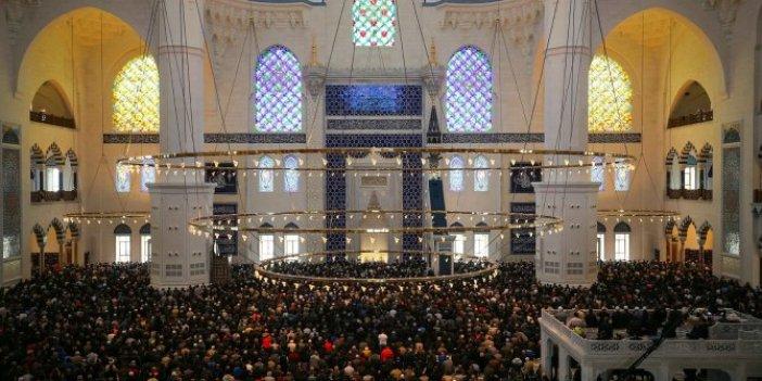 Camilerin ibadete açılacağı tarih belli oldu. Camiler ne zaman açılacak? Camiler açılıyor mu?