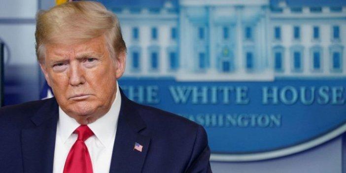 ABD'den DSÖ'ye suçlama
