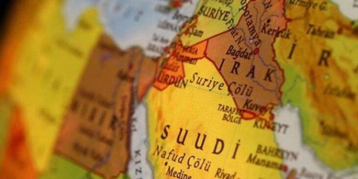 Suudi Arabistan'ın en zengini öldü