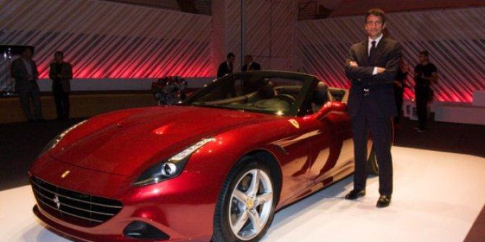 """Ferrari'den şaşkınlık yaratan açıklama: """"O teknoloji elektrikli araç için yeterli değil"""""""