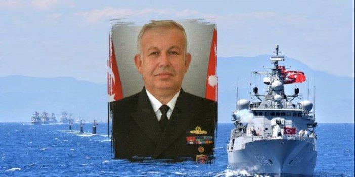 En yakın arkadaşı, Tümamiral Cihat Yaycı'nın istifasıyla ilgili isyanını aktardı