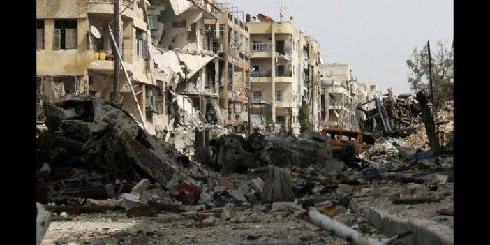 """Suriye'de savaş bitiyor, anlaşma kararı aldılar, """"Savaşın kaderi iki ülkeye bırakılamaz"""""""