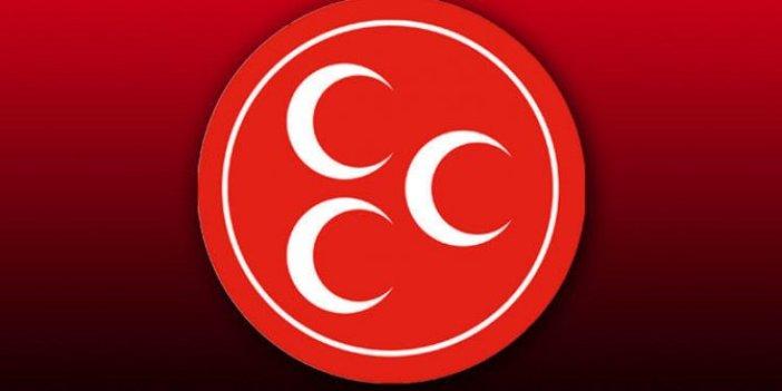 Büyük krize neden olmuştu... AKP'yi eleştiren MHP'li isim istifa etti!