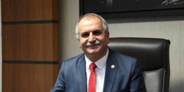 İYİ Partili Ahmet Çelik'ten 19 Mayıs mesajı