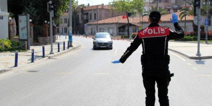 İzmirlilere 3 günde rekor ceza