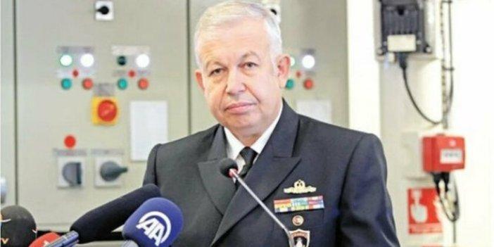 Nedim Şener açıkladı: Cihat Yaycı ve subayların başını yiyen torpido teli nedir?