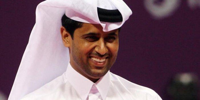 Katarlı milyarderin hedefinde Ronaldo var