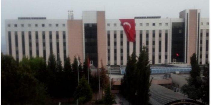 Devlet hastanesinde Atatürk posteri skandalı: Gece yarısı operasyonu