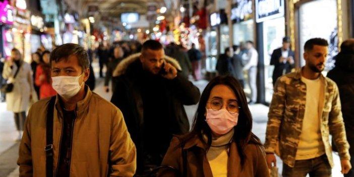 Ünlü bilim insanından korona uyarısı: Sokaktaki bu insanlara dikkat edilmesi gerekiyor