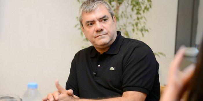 Yılmaz Özdil, Amiral Cihat Yaycı'nın istifasının gerçek nedenini açıkladı
